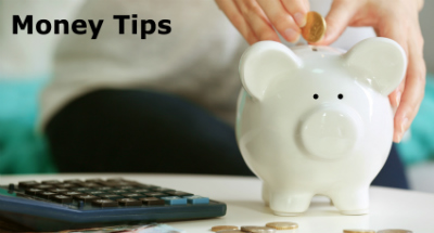 4 Money Tips For Young Adults